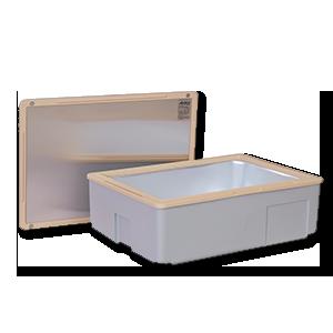 Contenitori / Piastre Refrigeranti