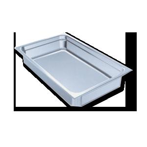 Vasche / Teglie Inox